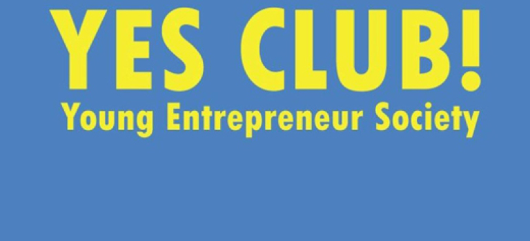 YES Club! | Young Entreprenuer Society Club