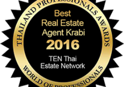 Best Real Estate Agent Krabi