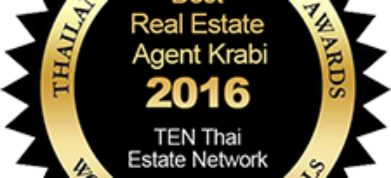 Best Real Estate Agent Krabi – Thai Estate Network