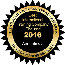 Best International Training Company Thailand
