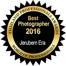 Best Photographer - Jerubem Era