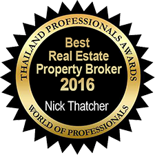 Best Real Estate Property Broker - Nick Thatcher