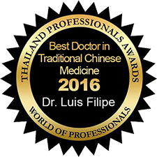 Best Doctor in Chinese Traditional Medicine