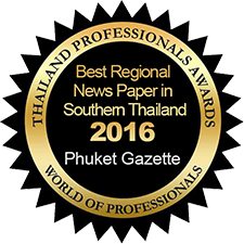 Best Regional News Paper in Southern Thailand