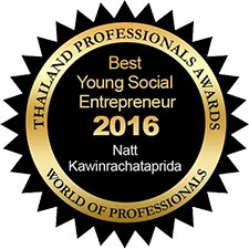 Best Young Social Entrepreneur