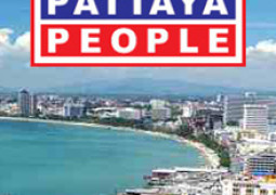 Thailand Professionals / Pattaya People