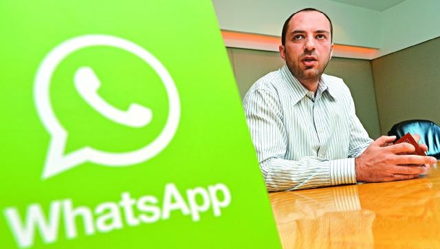 whatsapp, jan koum
