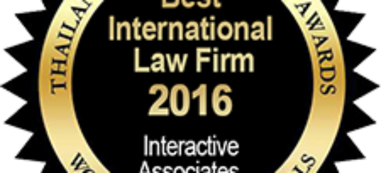Best International Law Firm – Interactive Associates