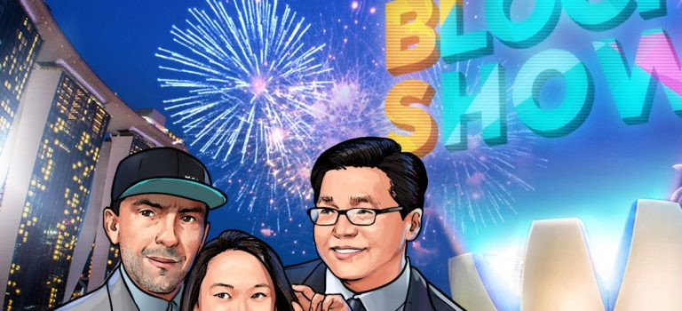 BlockShow returns to celebrate Blockchain in Asia with Asia Blockchain Week in November 2018