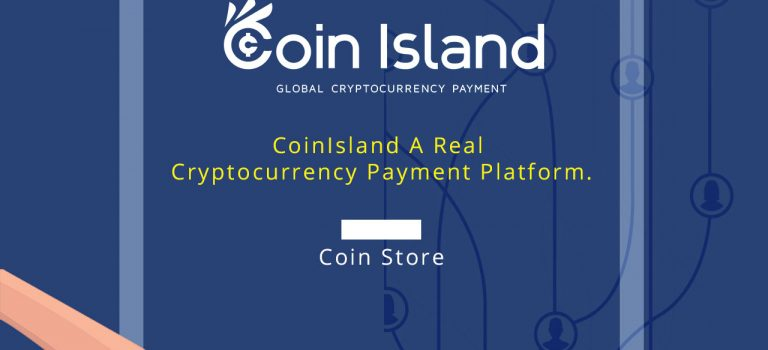 Coin Island A Real Cryptocurrency Payment Platform